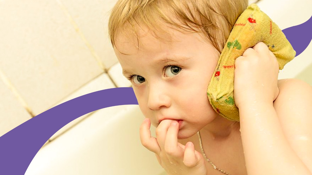 5 ways to teach your kids the value of cleaning up.